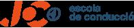 JC Escola de Conducció Logo